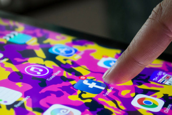 Blog Post Digital disruption in telecommunications