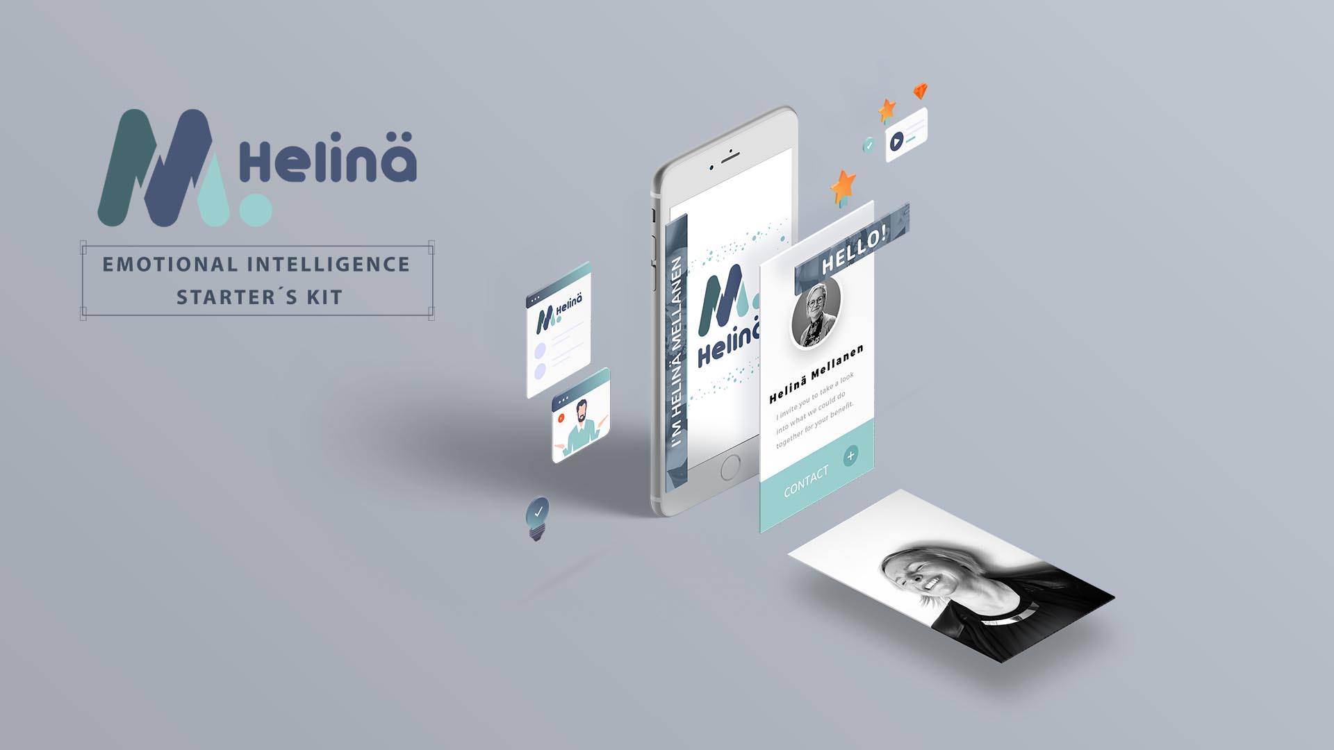 Emotional Intelligence with Helinä Mellanen